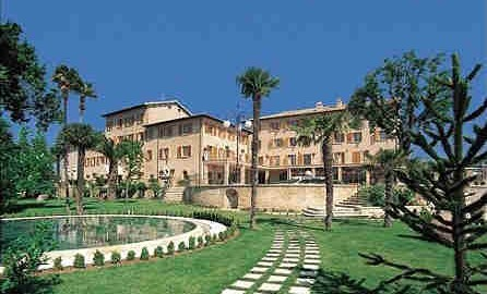 hotel congressi