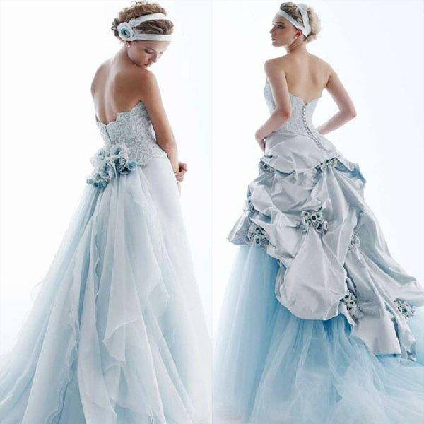 Vestiti Da Sposa Fano.Mondo Eventi E Tendenze 2011 Abito Sposa Wedding Planner Fano