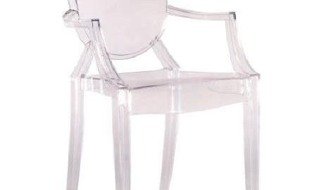 sedia luigi xv