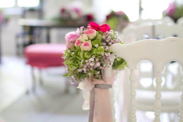 wedding planner una professione